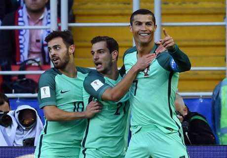 Betting: Portugal 3/1 to beat NZ