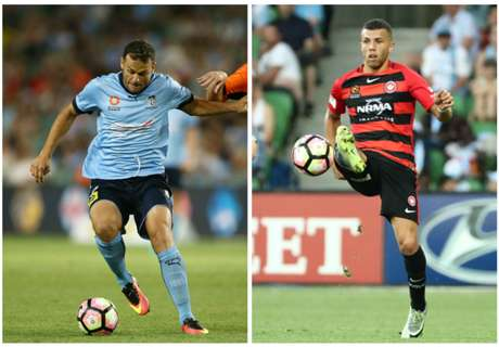 PREVIEW: Sydney - Wanderers