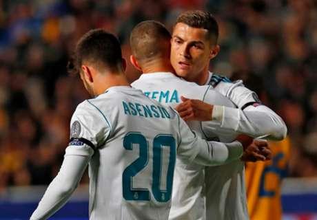 3 nouveaux records pour Cristiano Ronaldo !