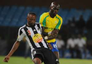 Mamelodi Sundowns hosted DR Congo giants TP Mazembe in the 2017 Caf Super Cup clash at the Loftus Versfeld Stadium in Tshwane on Saturday evening.