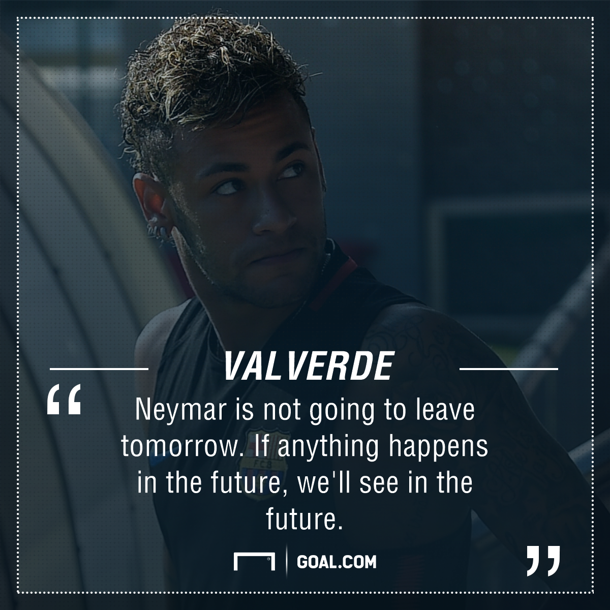 Valverde quote