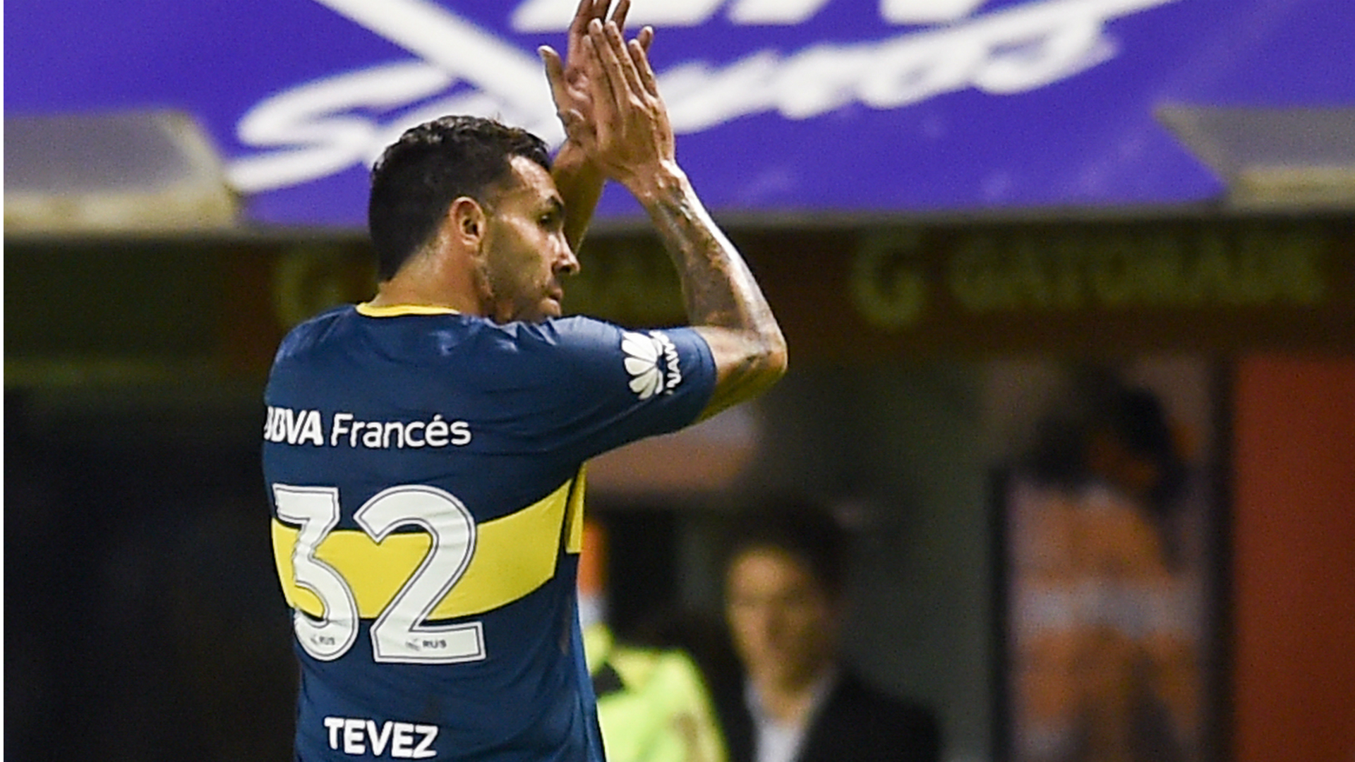 Out of touch and over the hill - how Boca's prodigal son Tevez has failed to impress on his return