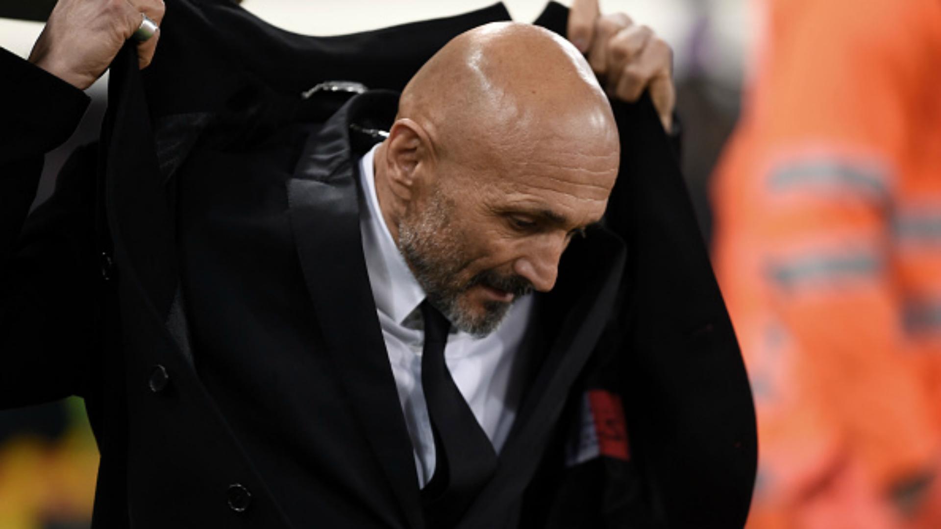 Roma, Spalletti infuriato:
