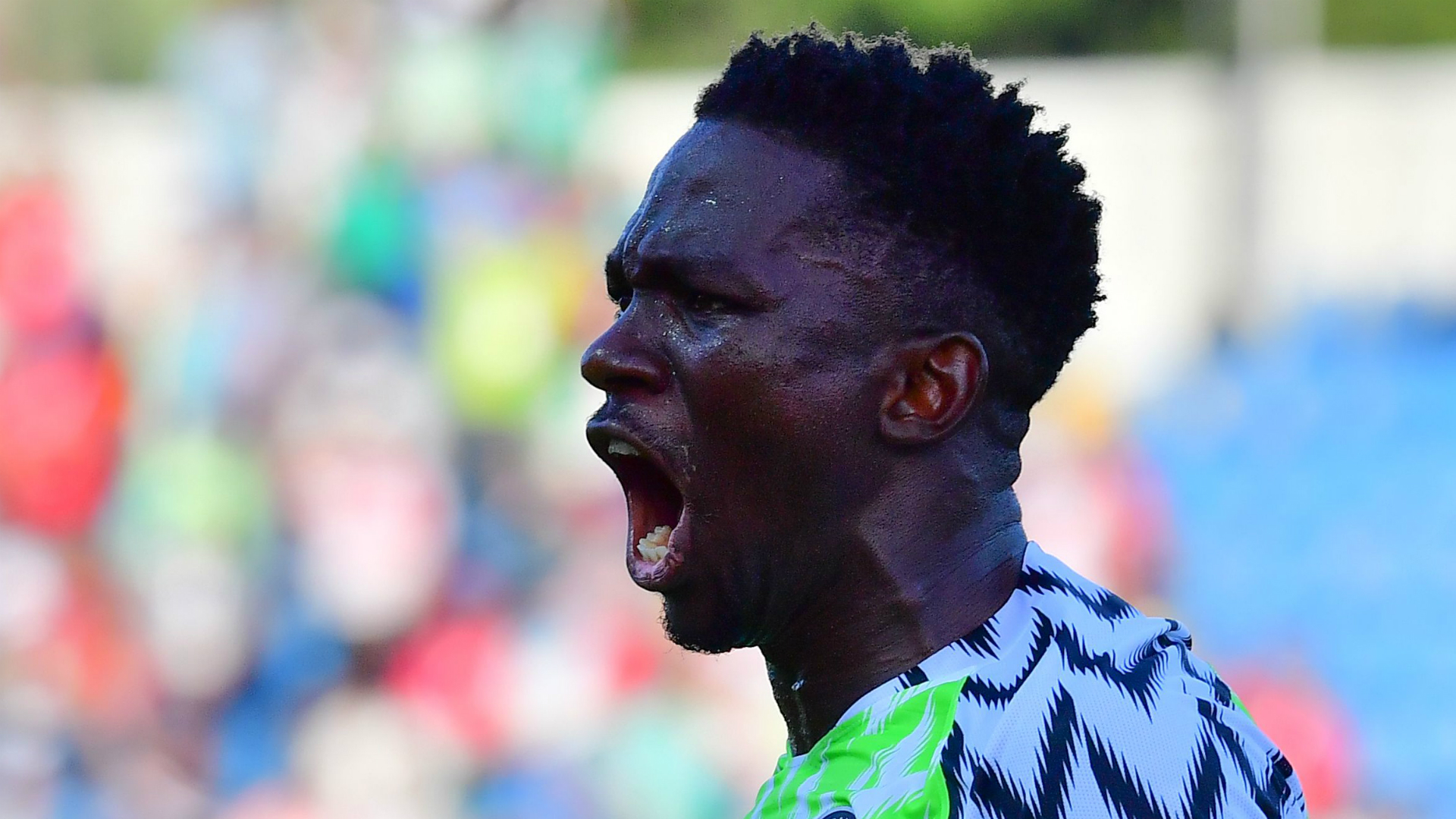 Afcon 2019 EXCLUSIVE: Omeruo has everything to lead Nigeria to glory - Yobo