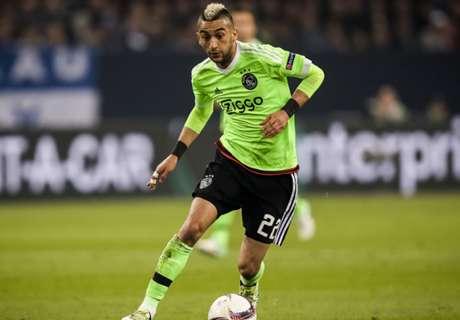 Ajax - Manchester : Hakim Ziyech, l'arme fatale