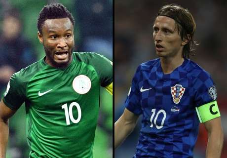 African World Cup battles we can't wait to see