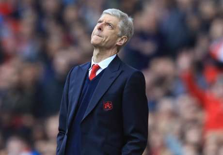 Betting: Wenger to stay at Arsenal?