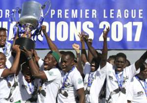 Gor Mahia were duly crowned 2017 champions after coming from behind for a 2-2 draw with 'small brothers' Sony Sugar at a jam-packed Moi Stadium in Kisumu. Goal picks the best moments for the club this season.
