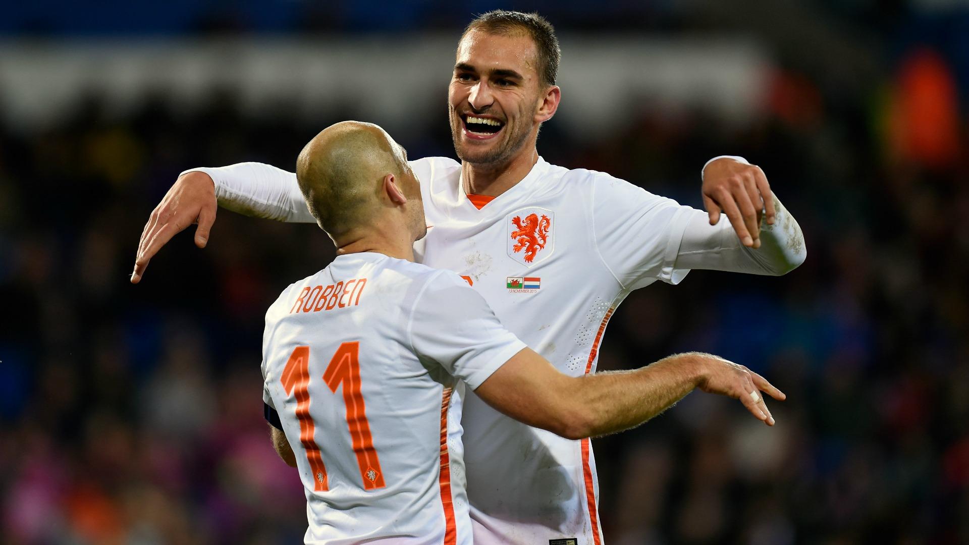 Dost Robben Netherlands