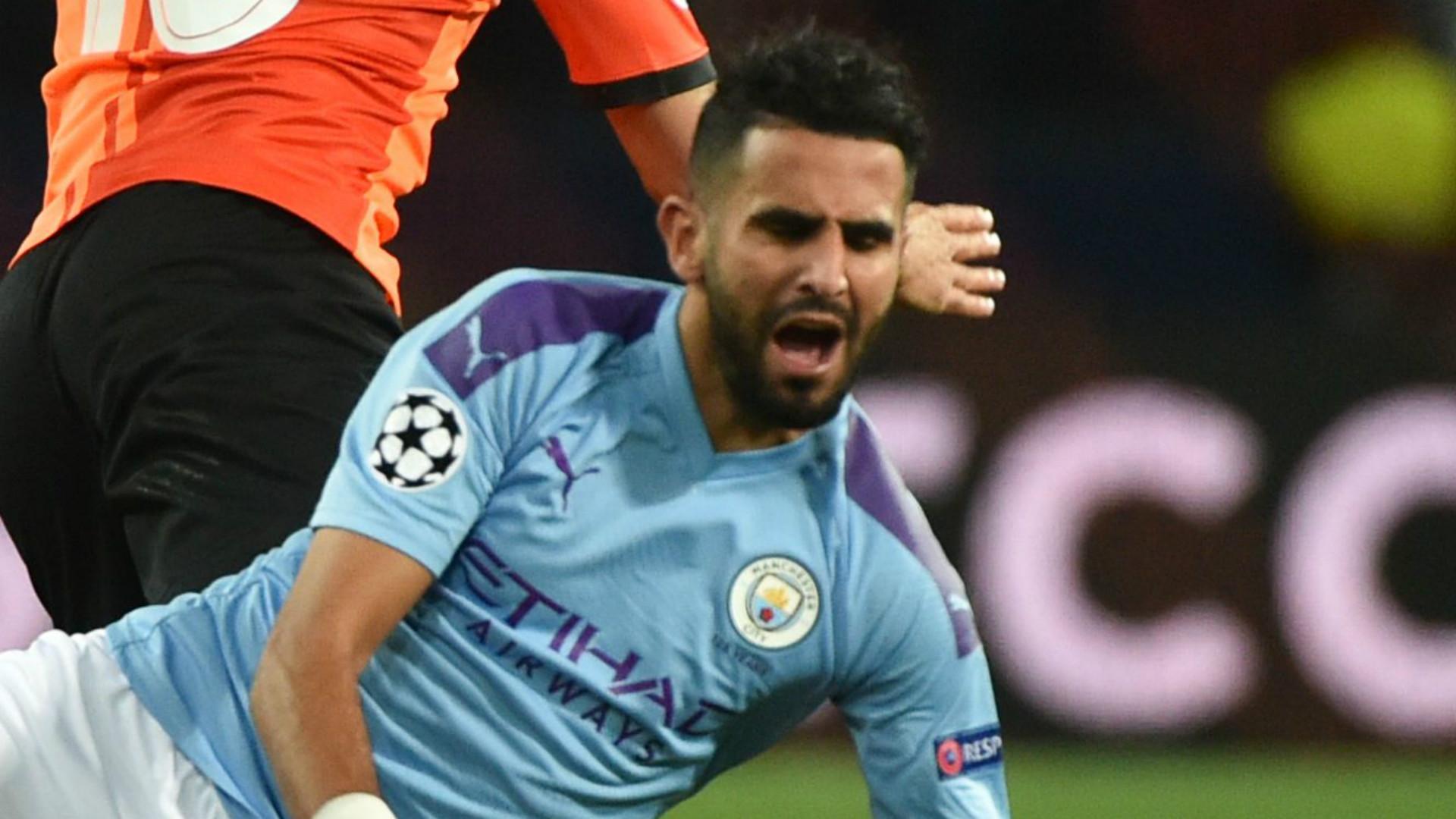 """Riyad Mahrez (Manchester City) en veut encore à Leicester : """"J'ai perdu deux ans"""""""