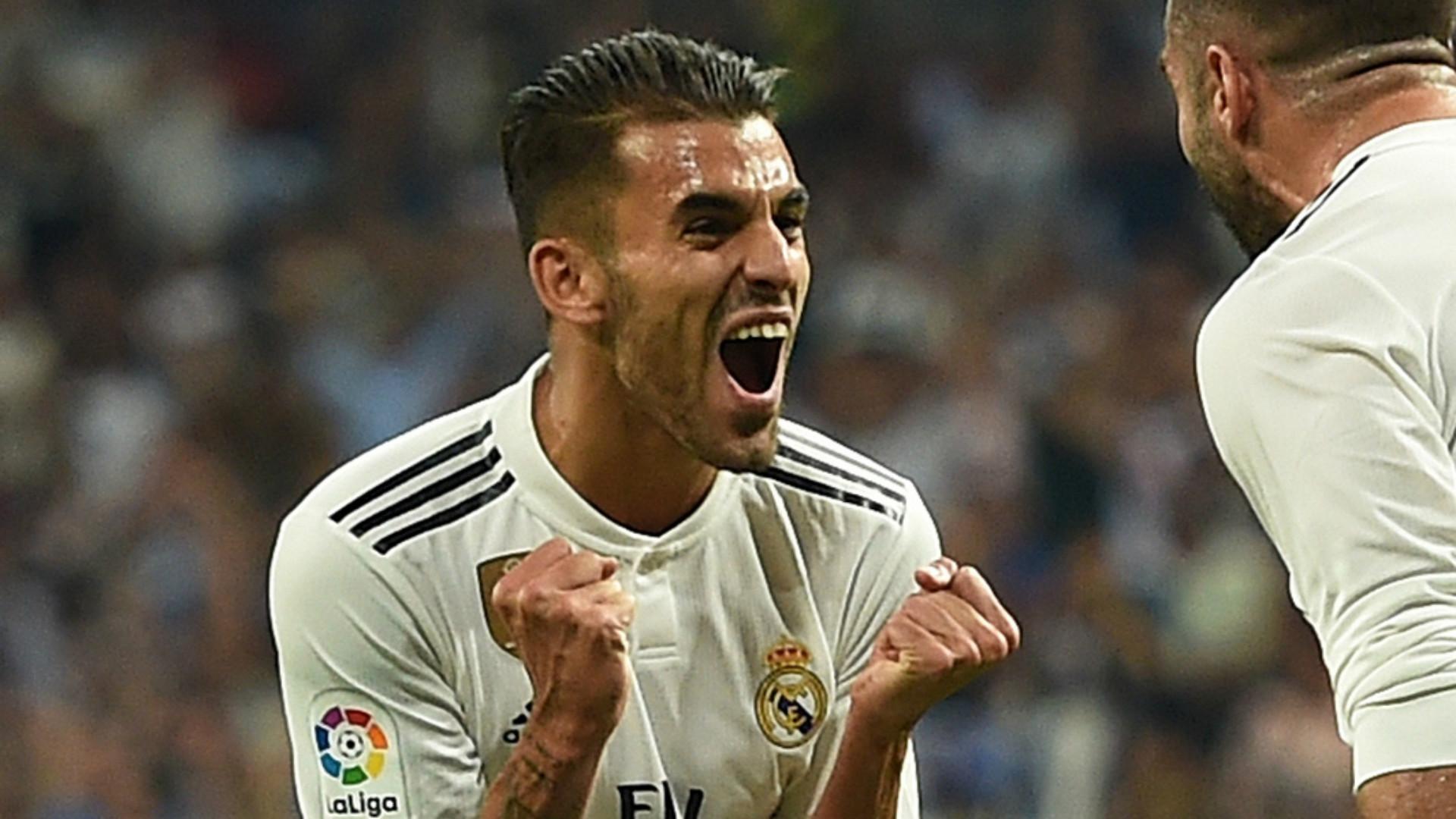 Calciomercato Milan, Ceballos avvisa il Real Madrid:
