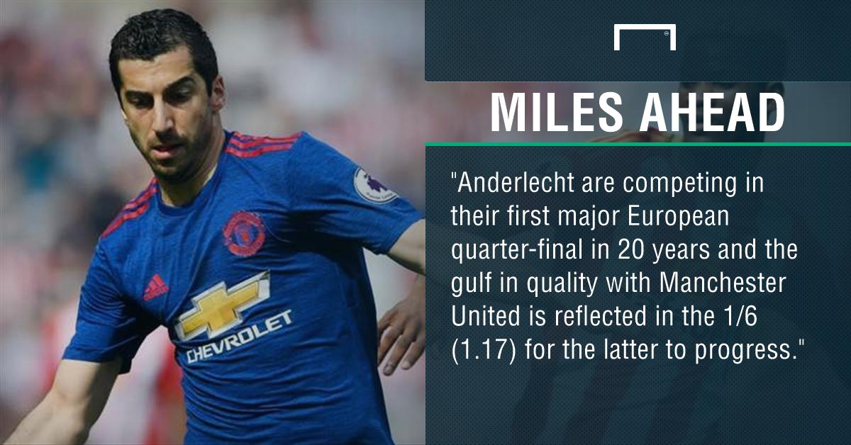 GFX Anderlecht Man Utd betting