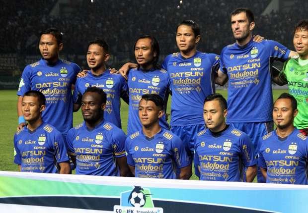 Laporan Pertandingan: Persib Bandung 1-0 Persiba Balikpapan