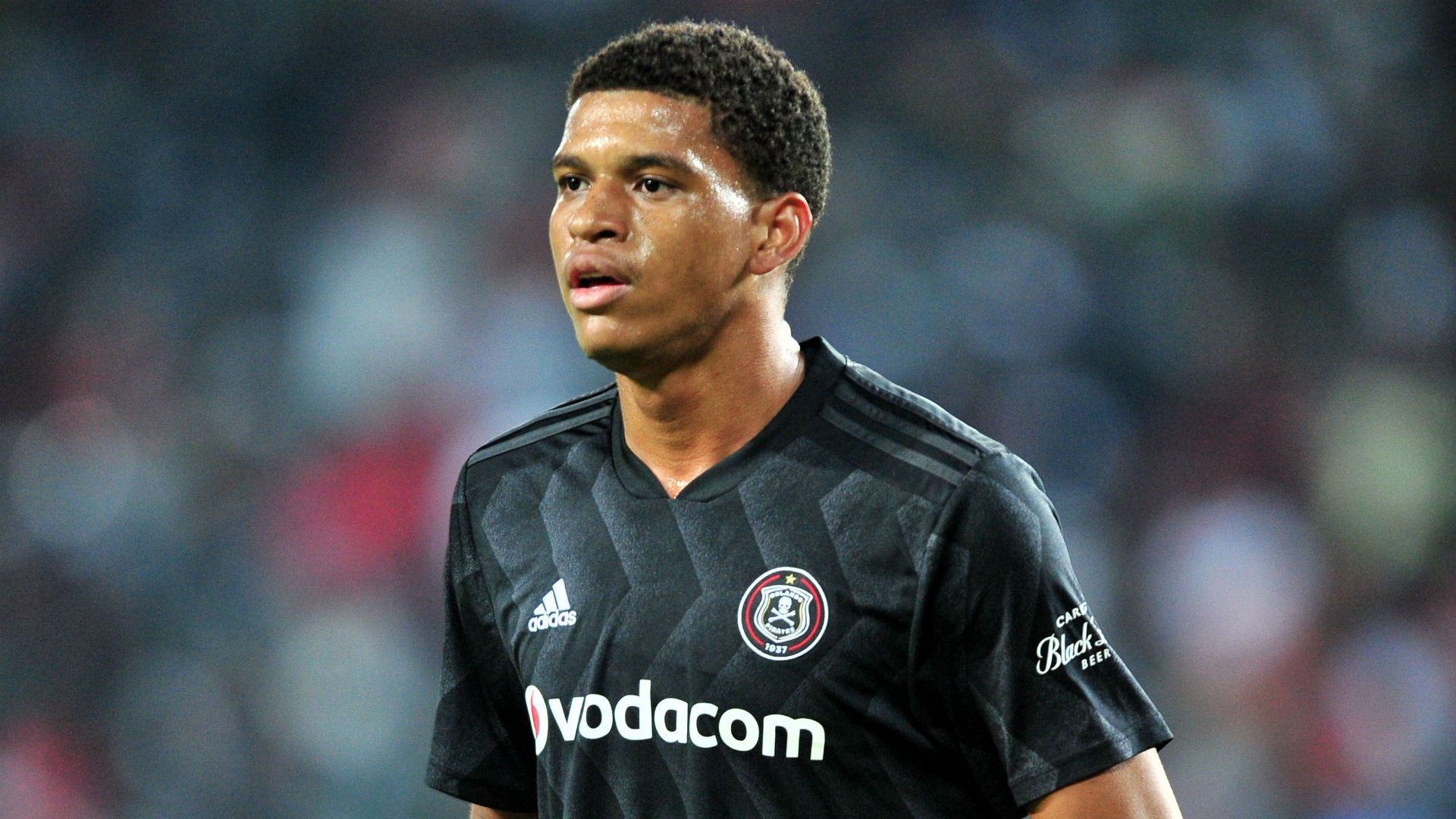 BREAKING NEWS: Orlando Pirates part ways with Caio Marcelo