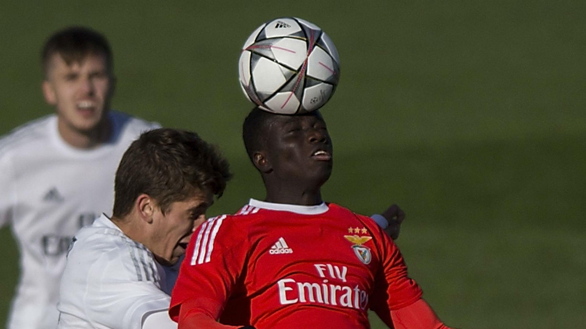 Jose Gomes Benfica