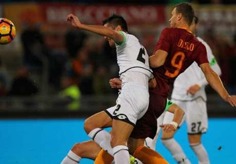 Roma Tantang Lazio Di Semi-Final Coppa