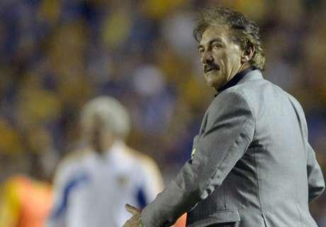 Final rematch headlines Liga MX J3