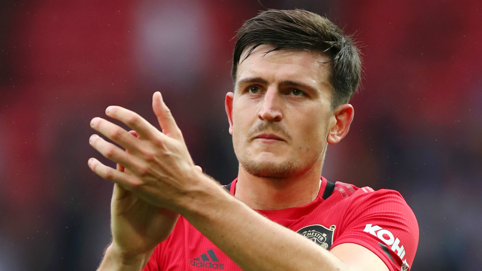 Vidic endorses Man Utd's £80m Maguire move but calls for defence to improve