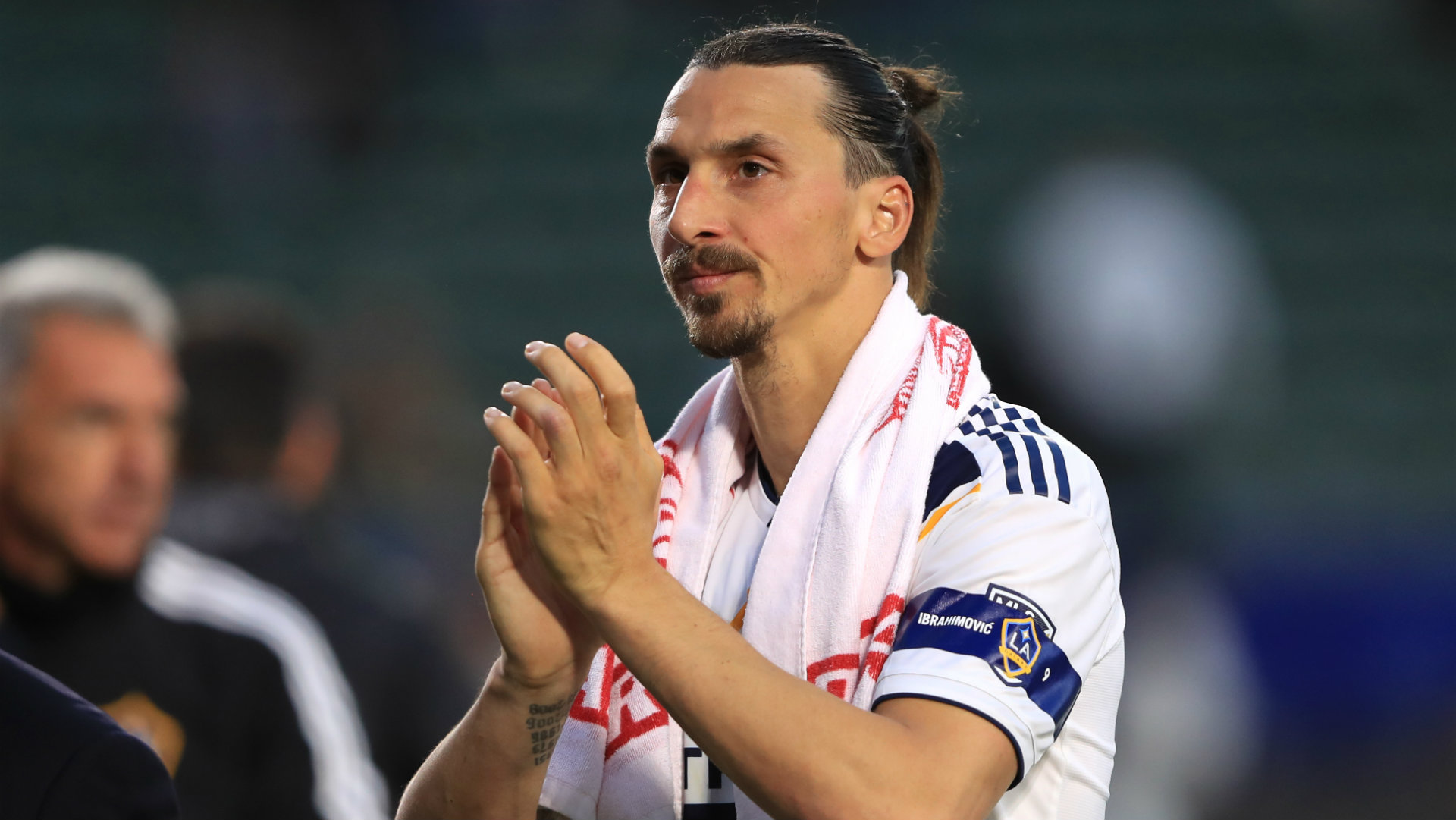 'If he hadn't played for Man Utd, maybe' – Klopp laughs off Ibrahimovic to Liverpool question