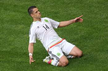 Bilic: Chicharito was West Ham's top target