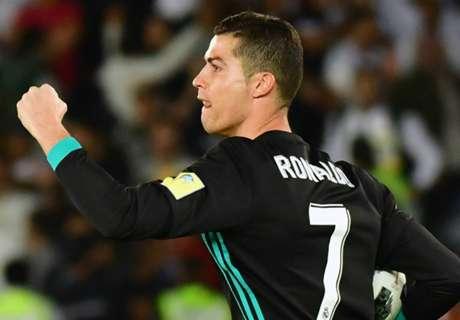 Ronaldo has to prove himself again