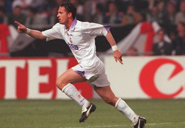 Real Madrid hero Mijatovic: Sorry Juventus fans - my Champions League winner wasn't offside!