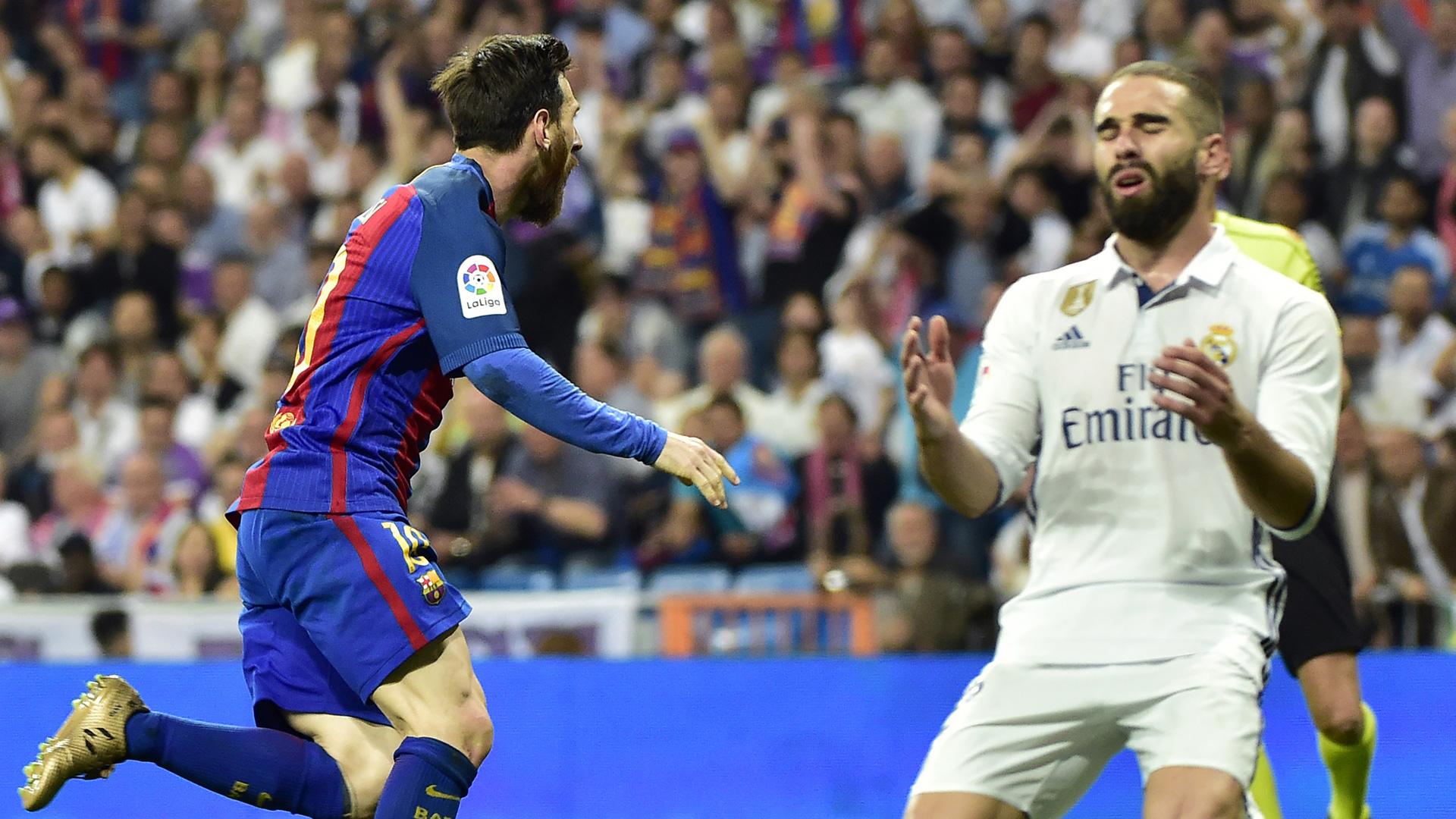 El mejor de la historia: rendidos a los pies de Messi