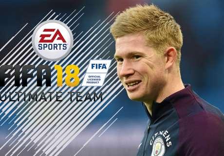 When are FIFA 18's winter stat upgrades?