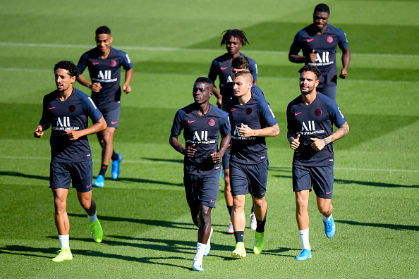 PSG : un équilibre à retrouver avec la réception de Toulouse