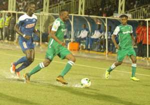 Gor Mahia and Rayon Sports have only met twice in all competitions. The first meeting was in Caf Confederation Cup where Gor Mahia snatched a 1-1 draw away in Kigali. Their second meeting came during the Cecafa Kagame Cup played in Tanzania in July 1, ...