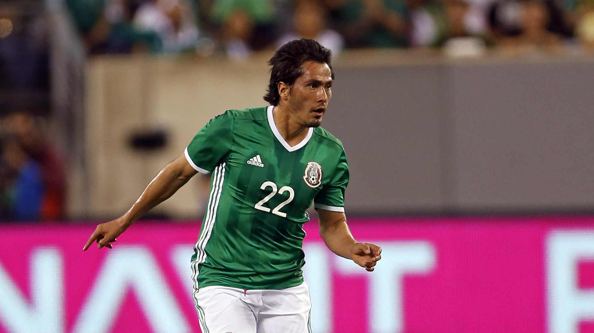 Rafa Marquez heads list of Mexico call-ups for World Cup qualifiers