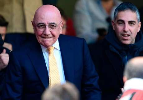 Galliani riparte: presidente di Mediaset Premium