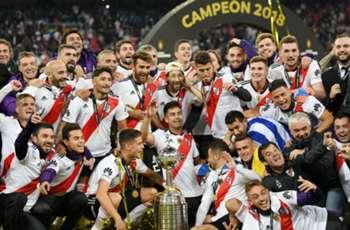 Copa Libertadores 2019: los posibles rivales de los equipos argentinos