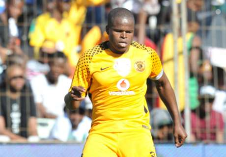 Katsande targets league & cup double with Chiefs