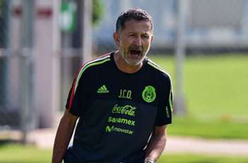 Juan Carlos Osorio: We believe more in the collective than the individual