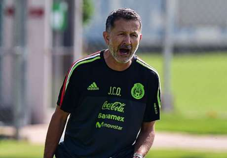 Osorio: USA will be difficult