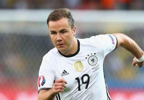 OFFICIAL: Dortmund sign Gotze