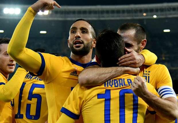 Juventus je u prošlom kolu slavio 4:1 pobjedu protiv Verone