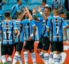 CdB: Grêmio 4 x 0 Atlético-PR