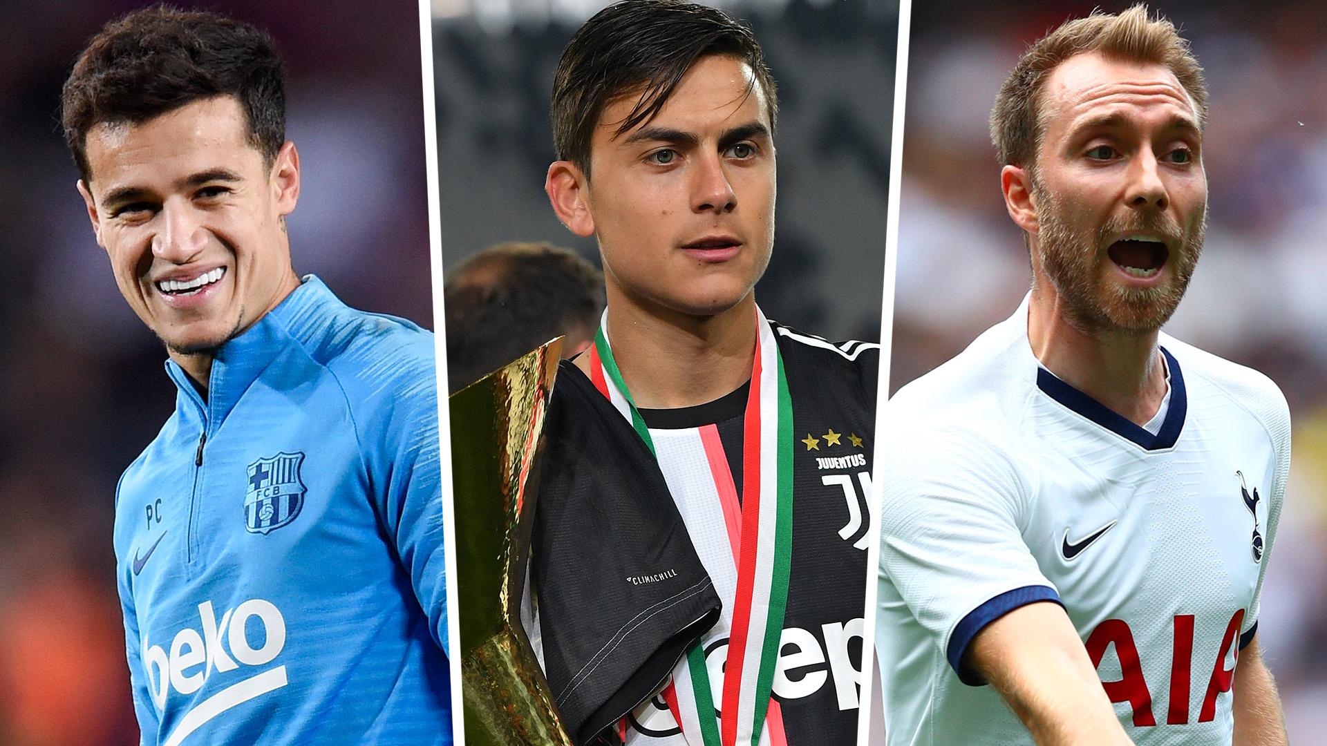 Premier League : Que nous réserve la dernière journée du mercato ?