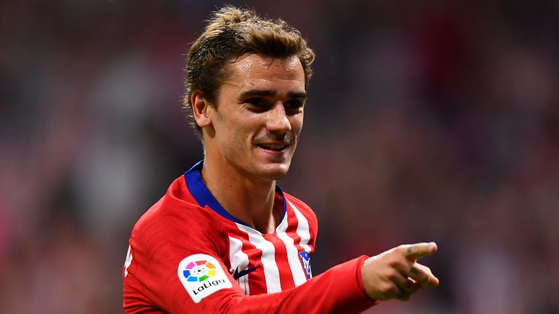 'We want Griezmann' - Beckham hopes France star joins new MLS club