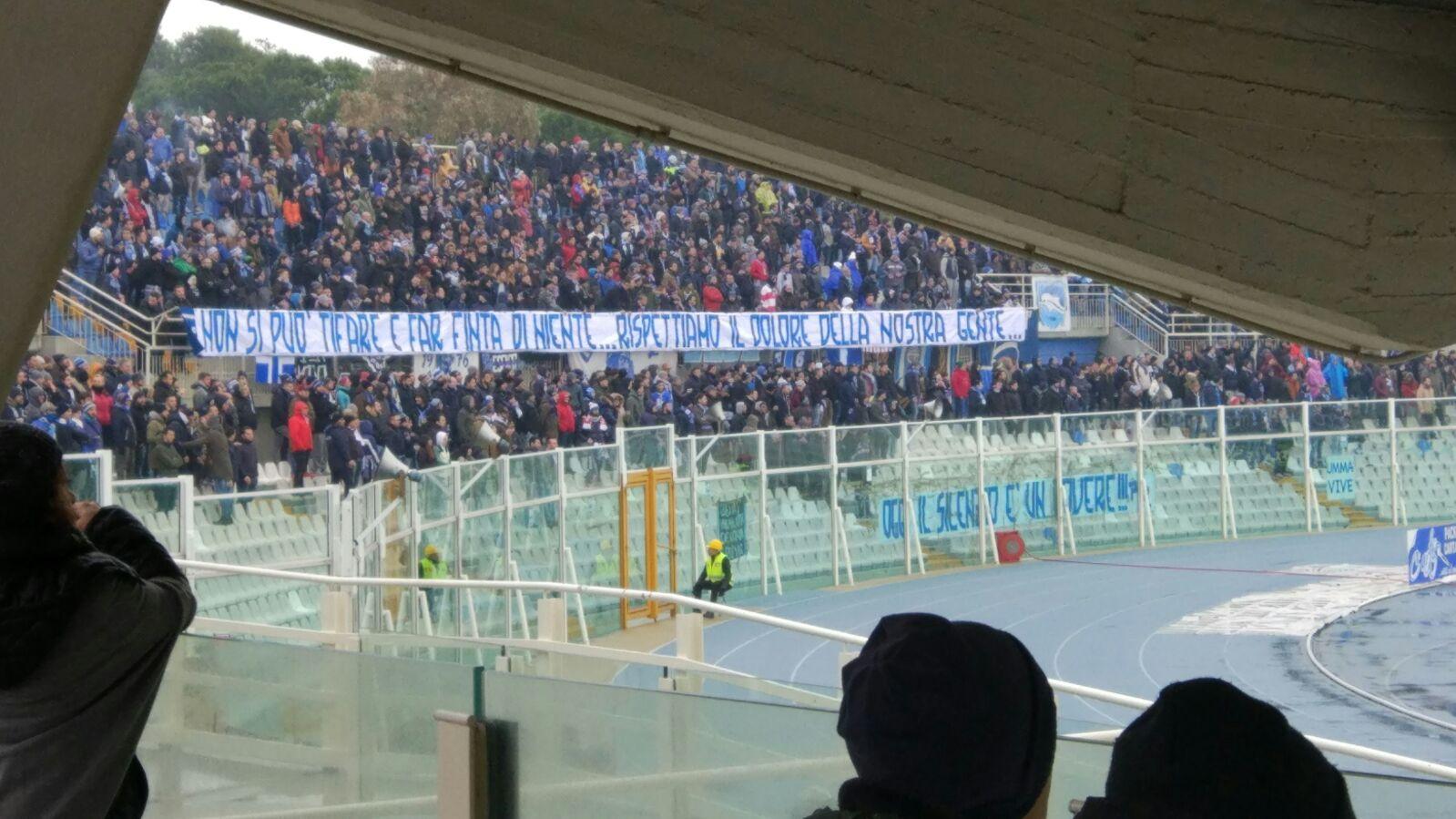 Pescara-Sassuolo 1-3: nuova doppietta di Matri, abruzzesi quasi in B