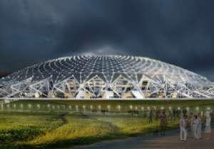 Футбольная инфрастрктура в России была серьезно преобразована в преддверии Чемпионата Мира: появились новые стадионы, а старые были реконструированы и расширены. По всей стране раскинулась сеть новых современных арен, центром которых стали обновленные ...