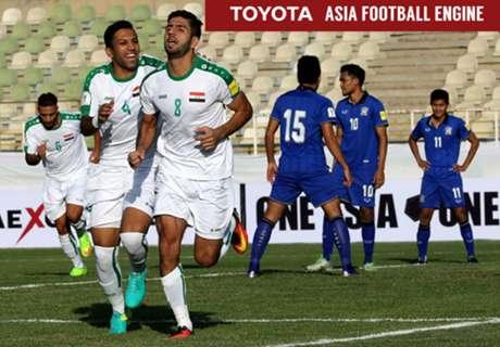Abdul-Raheem leads Toyota Top Scorer