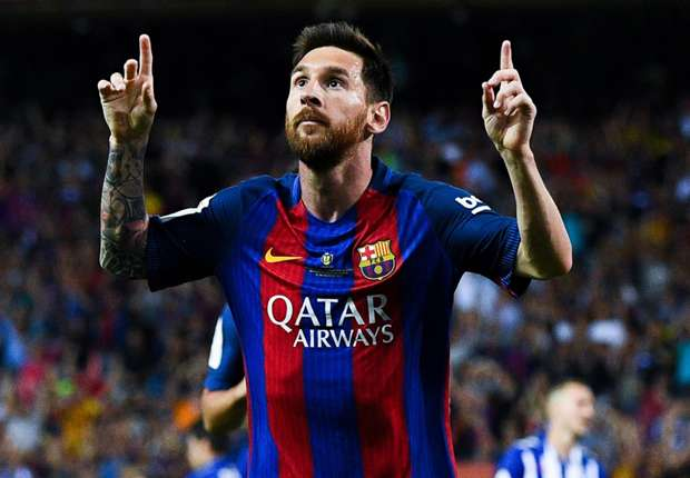 'We would have loved Messi at Madrid' – Real president Perez expresses regret at missing out on Barcelona star