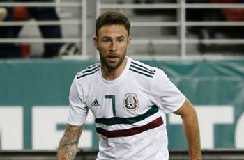 Layun: I'm going to World Cup with mentality of being champion
