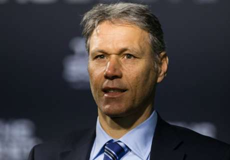 Van Basten plans are 'bulls**t'