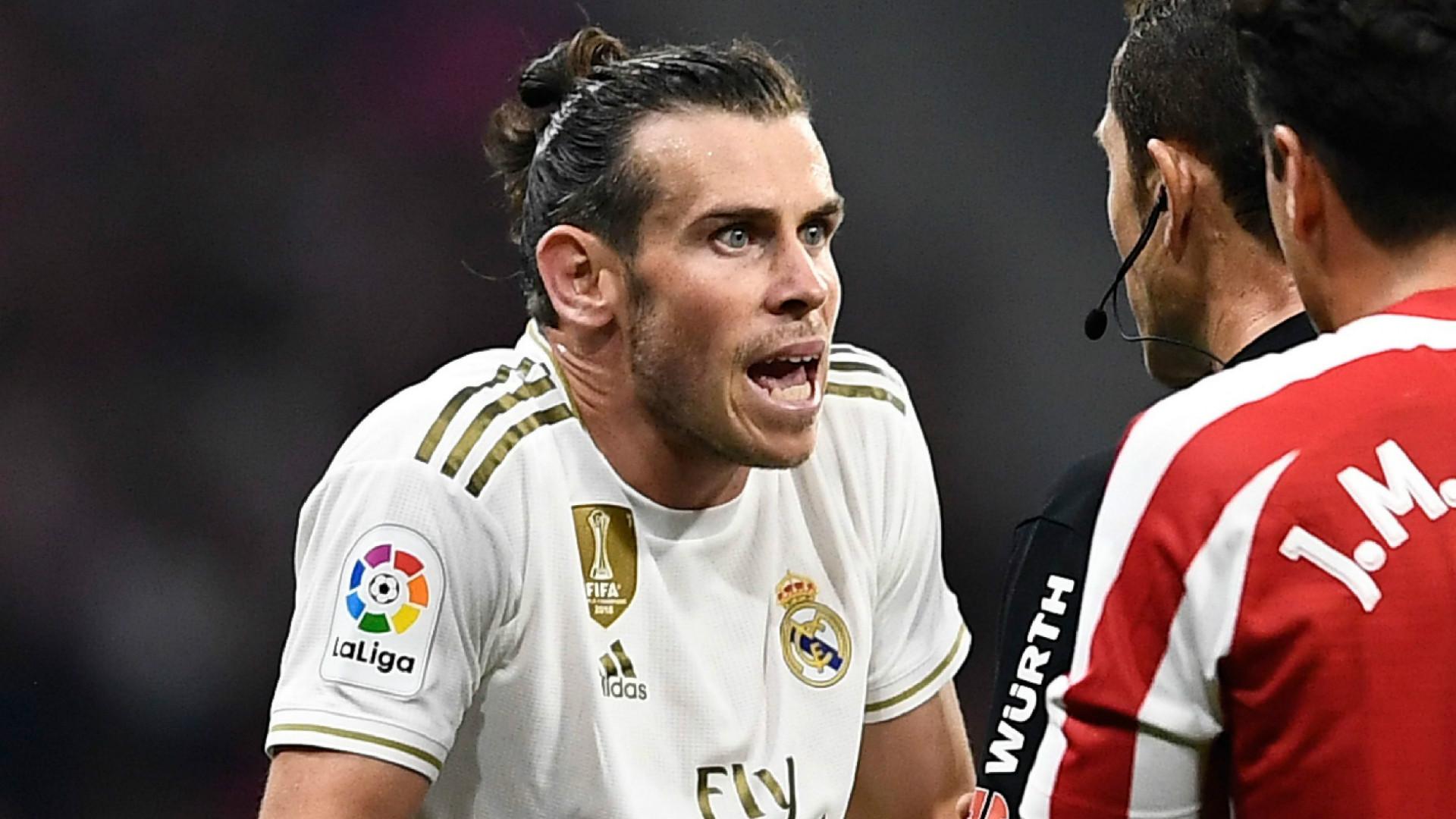 Real Madrid, négligé par Zidane, Bale voudrait (déjà) quitter le Real Madrid