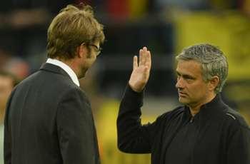 Klopp: Liverpool cannot win the Premier League playing like Mourinho