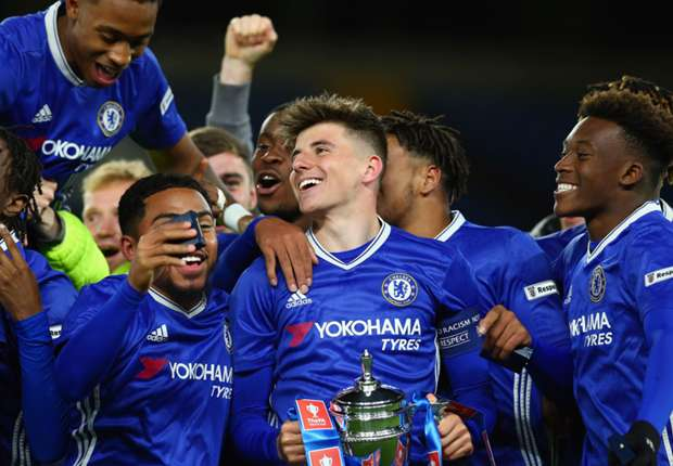 What next for Chelsea's youngsters after historic fourth successive FA Youth Cup win?